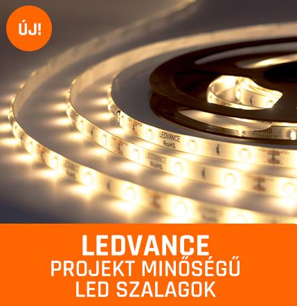 LEDVANCE professzionális LED szalagok