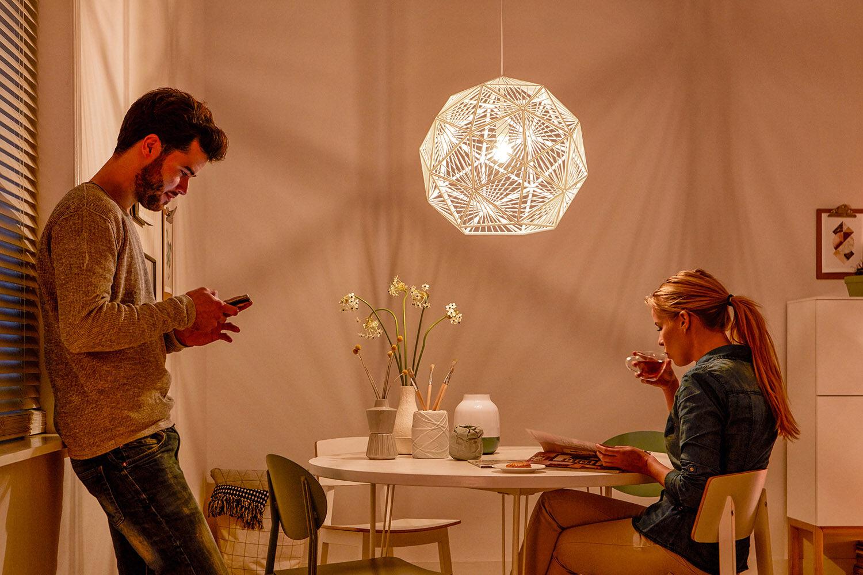 Philips Myliving Mohair lámpa