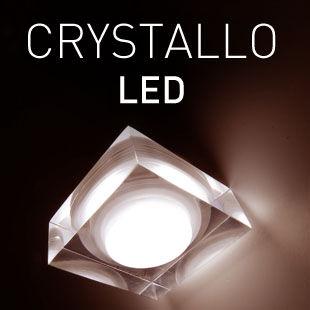 12V LED spot - beépíthető dimmelhető vezérelhető LED lámpa