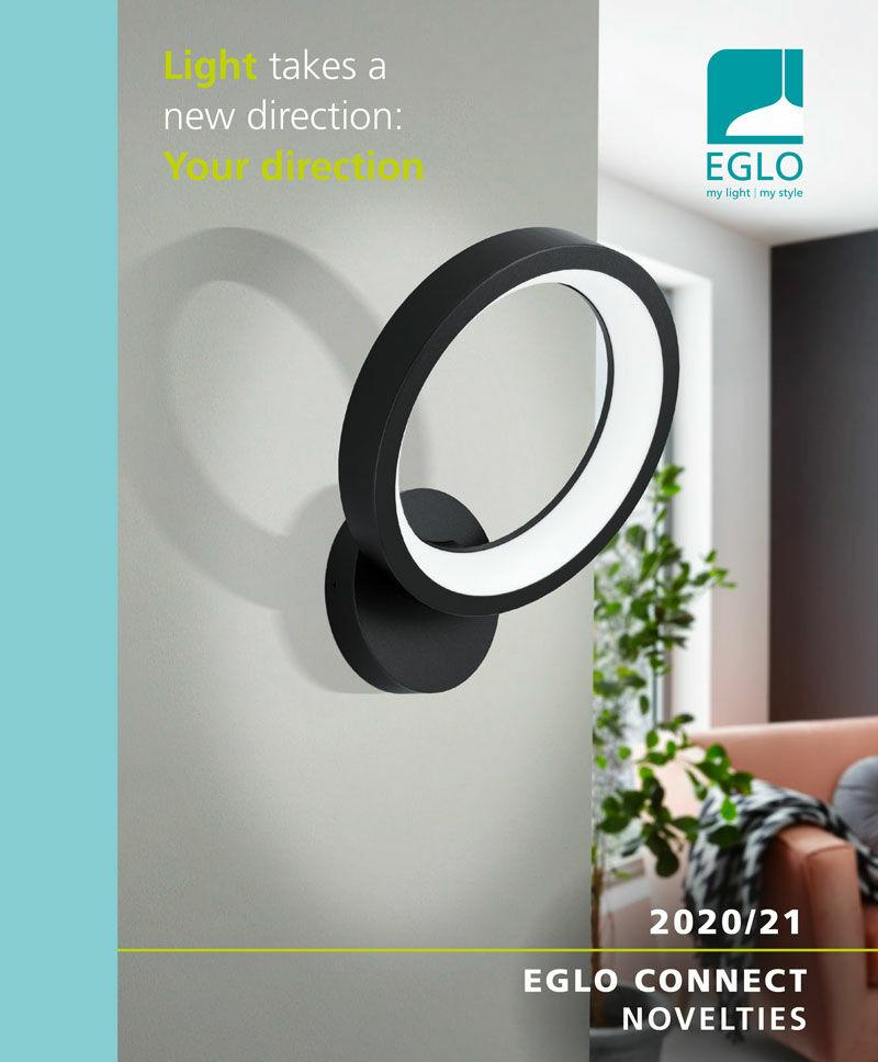 Eglo Connect katalógus 2020/2021