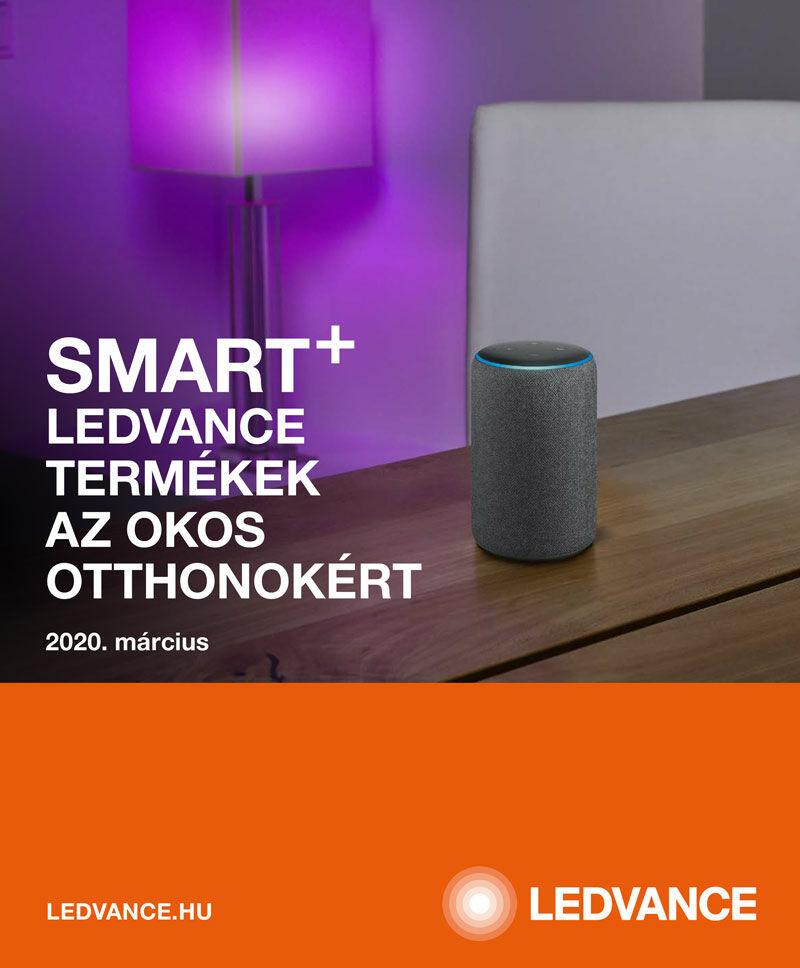 LEDVANCE Smart+ katalógus 2020