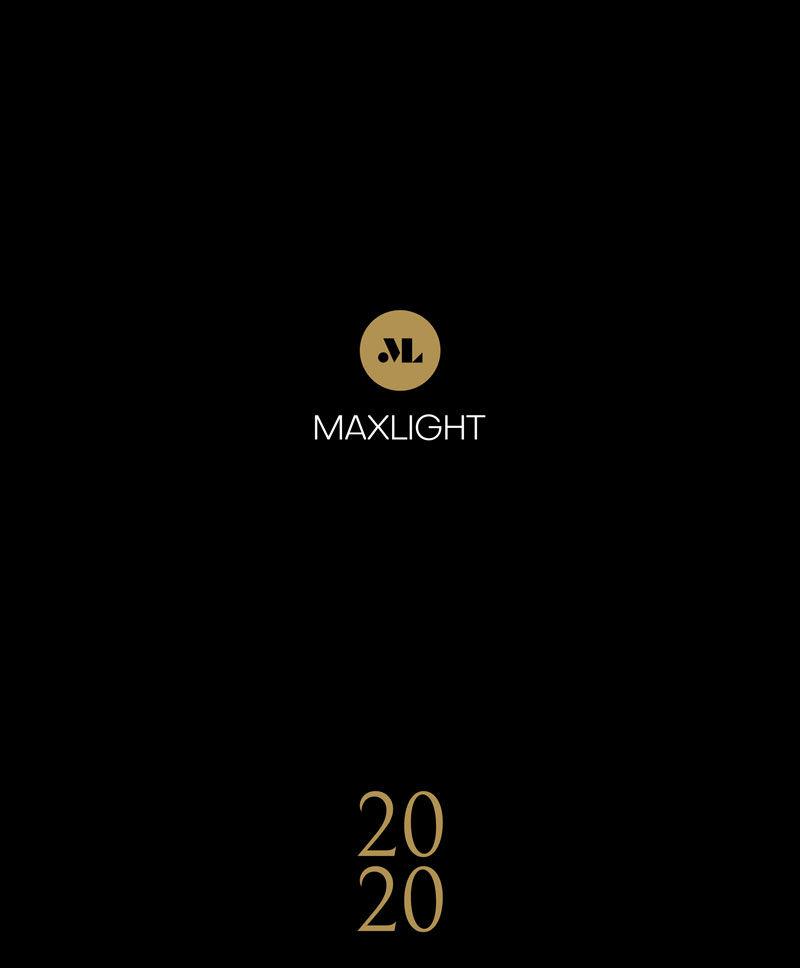 Maxlight katalógus 2020