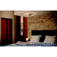 Philips Hue Being mennyezeti LED lámpa, alumínium, 32W, 2400 lm@4000K, 2200K-6500K + DimSwitch, 32610/48/P7