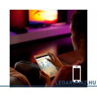 Philips Hue Lightstrip Plus LED szalag 1m kiegészítő szakasz, 7190255PH,  adapter nélkül