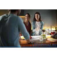 Philips Hue White Ambiance fehér E27 LED - változtatható színhőmérsékletű 2000K-6500K fényforrás - 8718696548738