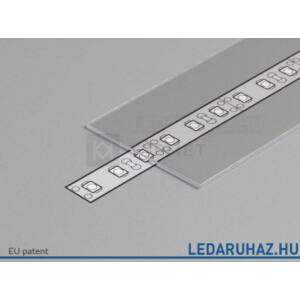 Topmet LED profil előlap H víztiszta - 23080016 - 2m bb339eb53d