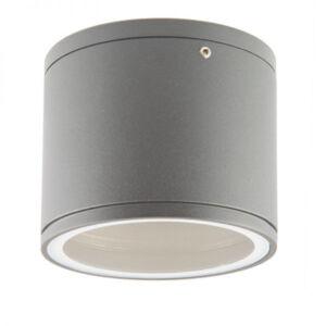 Beltéri mennyezetre szerelhető IP54, GX53 lámpatest, max. 11W, ezüst, 120°