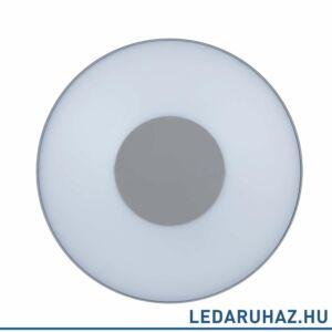 Lutec LED Ublo kültéri falra, mennyezetre szerelhető lámpa, 6,3W, 280 lm, 3000K melegfehér, IP54 - 6348102112 - 3481S-3K si