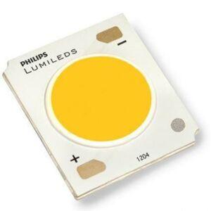 Luxeon COB LED, 2700K, CRI:80,  1700 lm