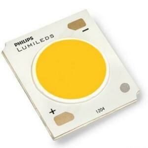 Luxeon COB LED, 3500K, CRI:80,  1125 lm