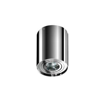 Azzardo Bross mennyezeti lámpa, króm, GU10, 1x50W, AZ-0857