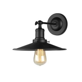 ITALUX KERMIO fali lámpa arany, E27, IT-MBM-2319/1