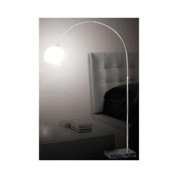 ITALUX PIEGANO állólámpa fehér, E27, IT-ML4906-1A