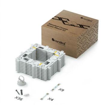 Nanoleaf Canvas 9 darabos rögzítőkeret szett