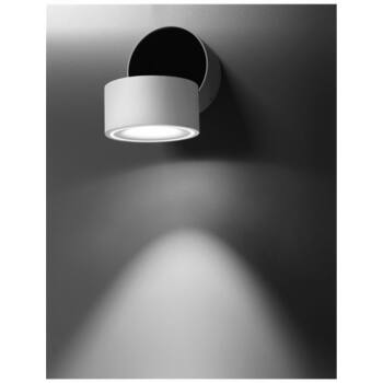 Nova Luce UNIVERSAL fali/mennyezeti lámpa, fehér, 3000K melegfehér, max. 13W, 1140 lm, 62004
