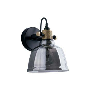 Nowodvorski AMALFI fali lámpa, E27 foglalattal, 1x60W, TL-9154