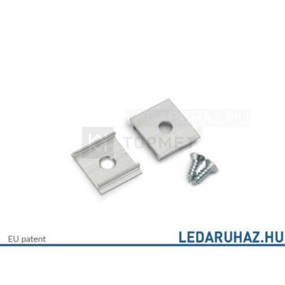 Topmet X LED profil rögzítő 1 cm - 76260000