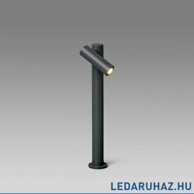FARO Spy-2 állólámpa, IP65, szürke, 30°, 70783