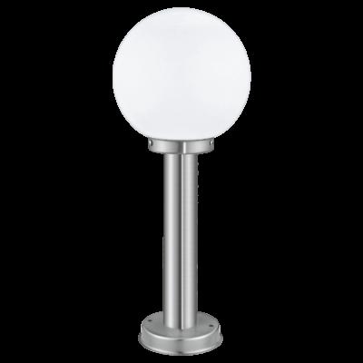 EGLO 30206 NISIA kültéri állólámpa, nemesacél