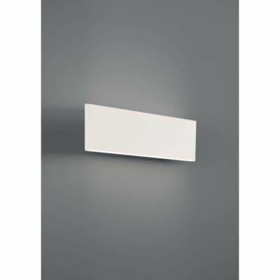EGLO 39265 CLIMENE fali LED lámpa, 225cm hosszú, fehér, beépített LED, 2x5,4W, 3000K melegfehér, 2x640lm