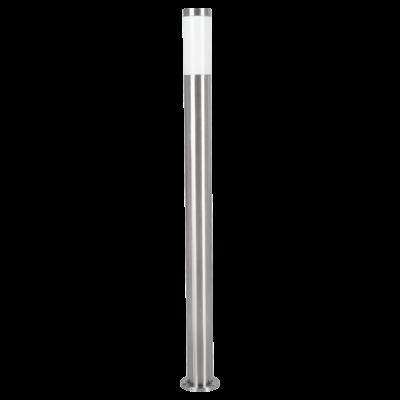 EGLO 81752 HELSINKI kültéri állólámpa, nemesacél