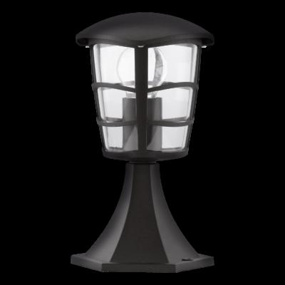 EGLO 93099 ALORIA kültéri állólámpa, fekete