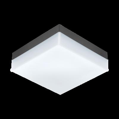 EGLO 94872 SONELLA kültéri fali/mennyezeti LED lámpa, antracit
