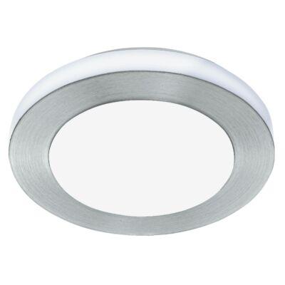 EGLO 94967 LED CARPI Alumínium/fehér műanyag LED-es fali/mennyezeti lámpa, 30cm átmérő, 11W