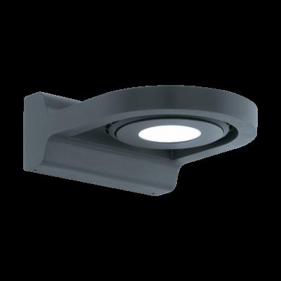 EGLO 96282 ROALES kültéri fali LED lámpa, antracit
