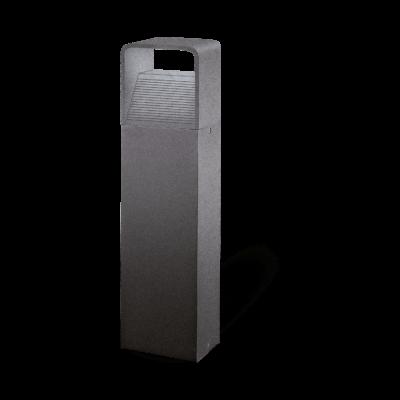 EGLO 98271 DONINNI 1 kültéri LED állólámpa, antracit