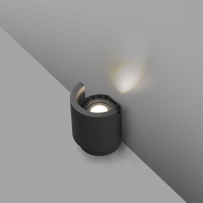 FARO Noboru reflektor, IP65, szürke, 3000K, 70576