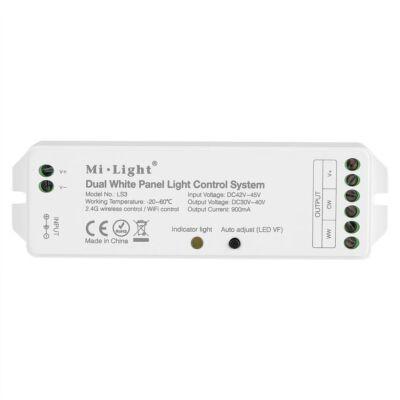Mi-Light LS3 CCT CW+WW vevőegység, 900mA