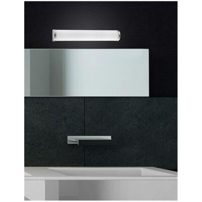 Nova Luce Polo fürdőszobai fali lámpa, 50 cm, fehér, Fényforrás nélkül, NLC-602201