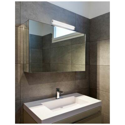 Nova Luce Polo fürdőszobai fali lámpa, 50 cm, fehér, Fényforrás nélkül, NLC-602202