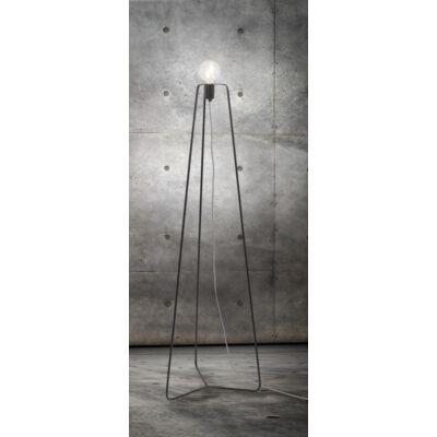 Nowodvorski SIMPLE állólámpa, fekete, E27 foglalattal, 1x42W, TL-6974