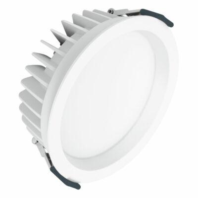 Osram LEDVANCE DOWNLIGHT LED mélysugárzó 14W, 4000K természetes fehér, 1360 lm, beltéri, süllyeszthető, 3 év garancia - 4058075000025