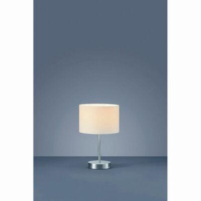 TRIO HOTEL asztali lámpa fehér, E14, TRIO-501100101