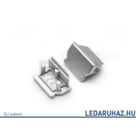 Topmet Uni12 LED profil végzáró - A1070040