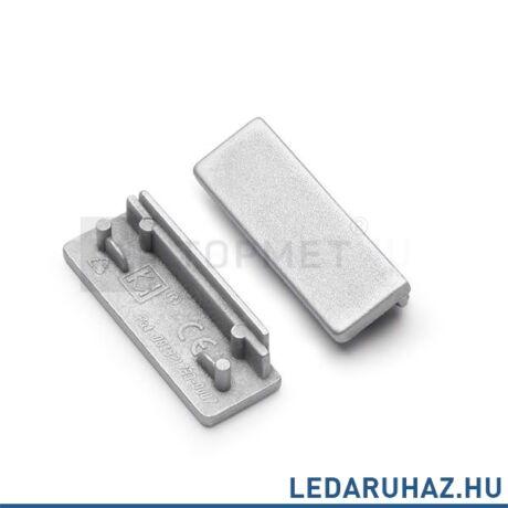 Topmet Wide24 végzáró, ezüst - 84040040