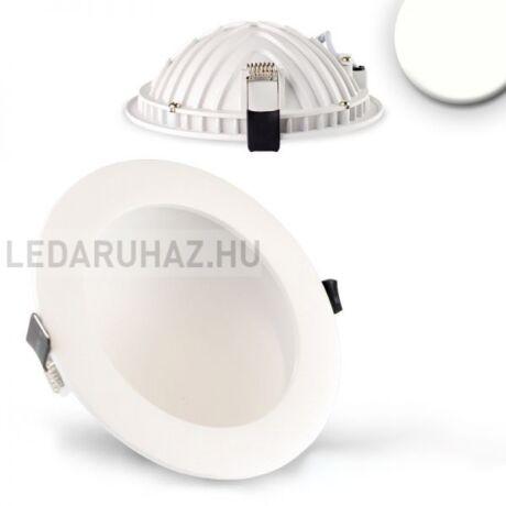 LED mélysugárzó 6W, LUNA, 4000K természetes fehér, 300 lm (indirekt fény)