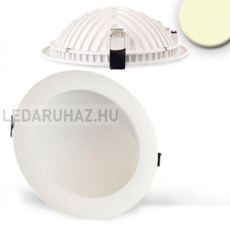 LED mélysugárzó 18W LUNA, dimmelhető, 2700K melegfehér, 1010 lm (indirekt fény)