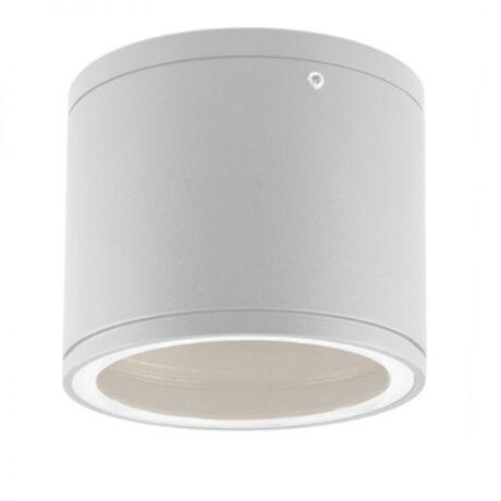 Beltéri mennyezetre szerelhető IP54, GX53 lámpatest, max. 11W, fehér, 120°