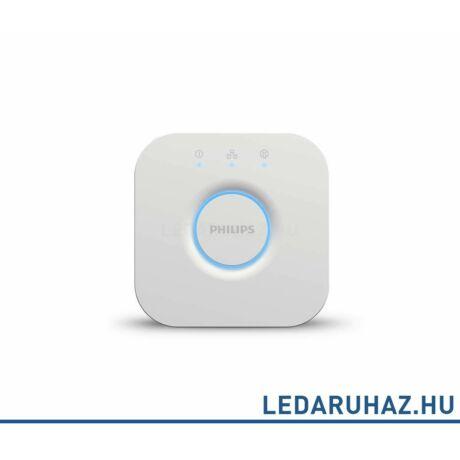 Philips Hue Bridge 2.0 Apple HomeKit kompatibilis központi egység - 8718696511800