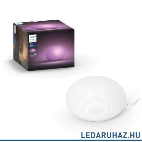 Philips Hue Flourish LED asztali lámpa, fehér, 9.5W, 230V, IP20, 2000-6500K, 4090431P7