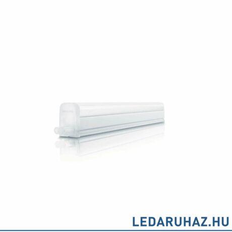Philips Trunklinea LED pultvilágító, fehér, beépített LED, 3000K melegfehér, 3,2W, 32,6 cm hosszú, 3123631P3