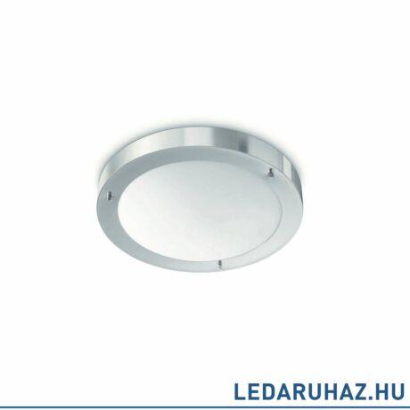 Philips Salts króm mennyezeti lámpa E27 foglalattal, 320101116