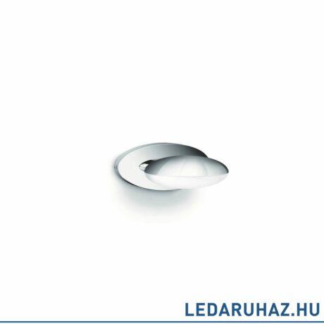 Philips Hotstone fali LED lámpa, króm, 2x2.5W, 340491116