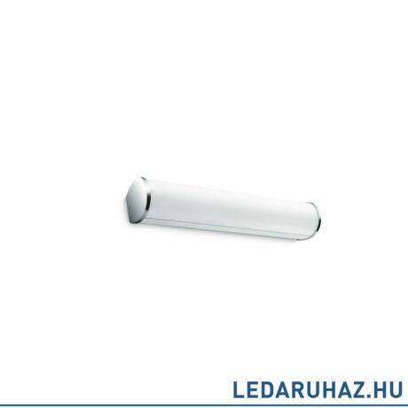 Philips Fit fali LED lámpa, króm, 2x2.5W, 340581116