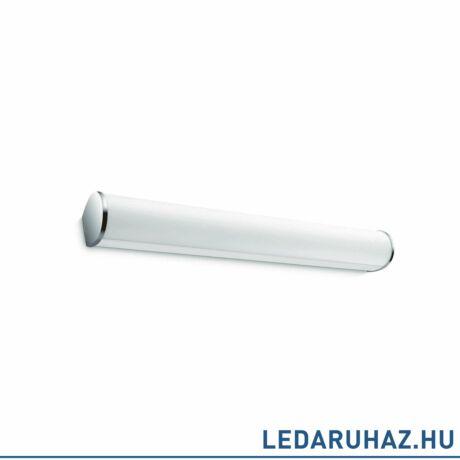 Philips Fit fali LED lámpa, króm, 3x2.5W, 340591116