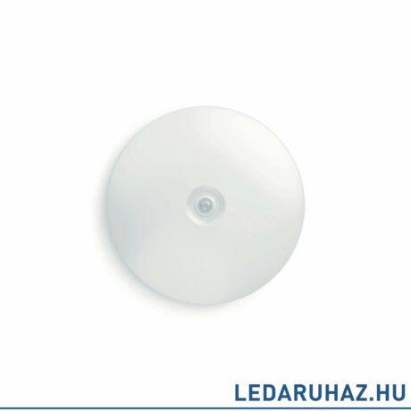 Philips Mauve PIR fehér LED mennyezeti lámpa, 4x4W, 6223431P0